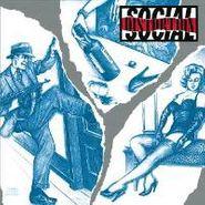 Social Distortion, Social Distortion (CD)
