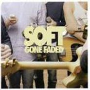 Soft, Gone Faded (CD)