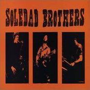 Soledad Brothers, Live (CD)