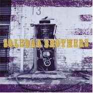 Soledad Brothers, Voice Of Treason (CD)