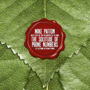Mike Patton, The Solitude Of Prime Numbers [OST] (CD)