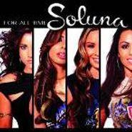 Soluna, For All Time (CD)