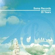 Various Artists, Soma Records-20 Years (CD)
