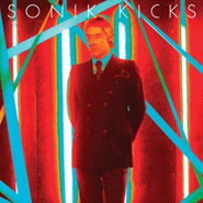 Paul Weller, Sonik Kicks (CD)