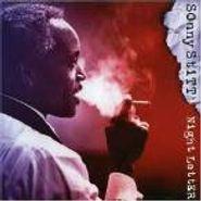 Sonny Stitt, Night Letter (CD)