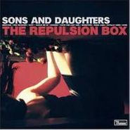 Sons And Daughters, The Repulsion Box (CD)