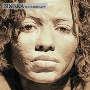 Nneka, Soul Is Heavy (CD)
