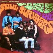 The Soul Survivors, Expressway To Your Heart (CD)