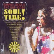 Sharon Jones & The Dap-Kings, Soul Time! [BLACK FRIDAY] (CD)