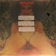 Sound, Screaming Zenith [Limited Edition] (LP)