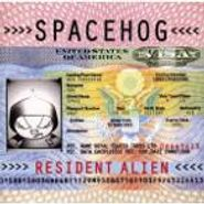 Spacehog, Resident Alien (CD)