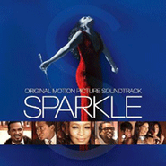 Various Artists, Sparkle [OST] (CD)