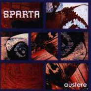 Sparta, Austere Ep (CD)