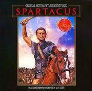 Alex North, Spartacus [OST] (CD)