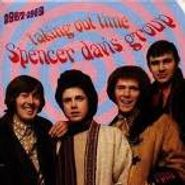 The Spencer Davis Group, Taking Out Time: 1967-1969 (CD)