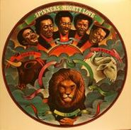 The Spinners, Mighty Love (LP)