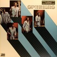 The Spinners, Spinners (LP)