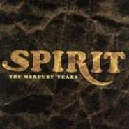 Spirit, The Mercury Years (CD)