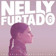 Nelly Furtado, The Spirit Indestructible (CD)