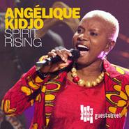 Angélique Kidjo, Spirit Rising (CD)