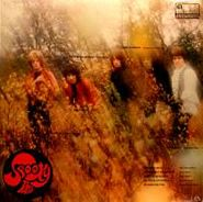 Spooky Tooth, It's All About [Pink Island UK] (LP)