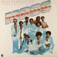 Mass Production, Three Miles High (LP)