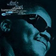 Stanley Turrentine, That's Where It's At (CD)
