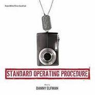 Danny Elfman, Standard Operating Procedure [OST] (CD)