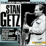 Stan Getz, The Jazz Collector Edition (CD)