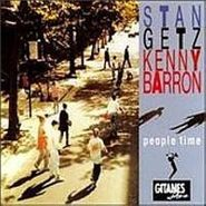Stan Getz, People Time (CD)
