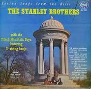 The Stanley Brothers, Sacred Songs from the Hills (CD)