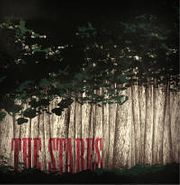 The Stares, Spine To Sea (CD)