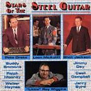 Various Artists, Stars Of The Steel Guitar (CD)