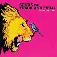 Stars of Track and Field, Time For Lions (CD)