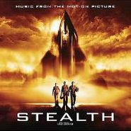 Various Artists, Stealth: Music From The Motion Picture [OST] (CD)