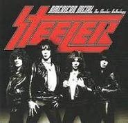 Steeler, American Metal: The Steeler Anthology (CD)