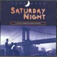 Stephen Sondheim, Saturday Night (CD)