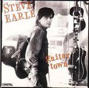 Steve Earle, Guitar Town [Bonus Track] (CD)