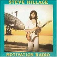 Steve Hillage, Motivation Radio (CD)