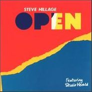 Steve Hillage, Open (CD)