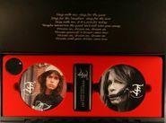 Steven Tyler, The Songs Of Steven Tyler [Harmonica Box Set] (CD)