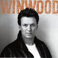 Steve Winwood, Roll With It (CD)