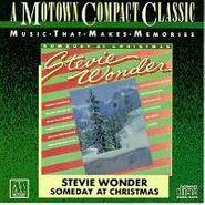 Stevie Wonder, Someday At Christmas (CD)