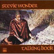 Stevie Wonder, Talking Book (CD)