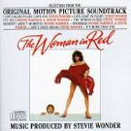 Stevie Wonder, The Woman In Red [OST] (CD)