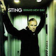 Sting, Brand New Day (CD)
