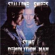 Sting, Demolition Man (CD)