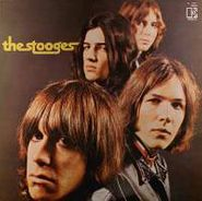 The Stooges, The Stooges [Import] (LP)