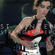 St. Vincent, Stranger Mercy [CD/DVD] (CD)