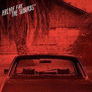 Arcade Fire, The Suburbs [Deluxe Edition] (CD)